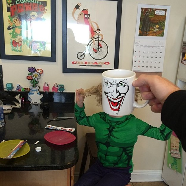 kids-superheroes-breakfast-mugshot-lance-curran-joker
