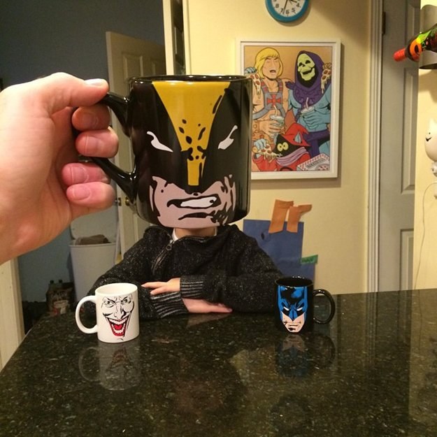 kids-superheroes-breakfast-mugshot-lance-curran-wolverine