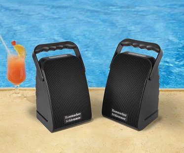 long range wireless speakers