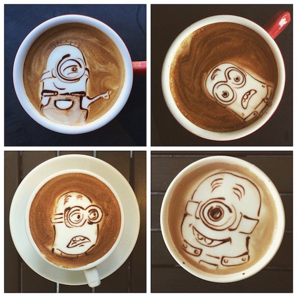 minion-latte-art-quad