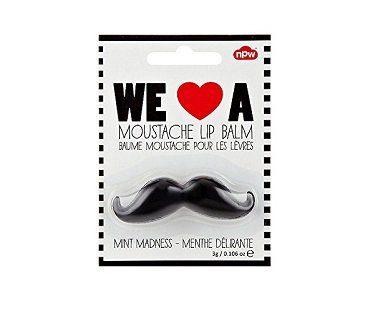 mustache lip balm pack