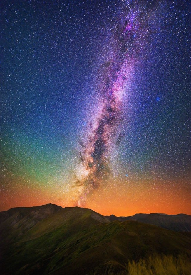 night-sky-photos-red