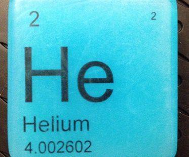 periodic table element soap helium