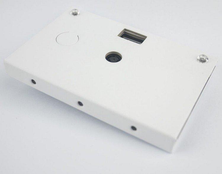 plain camera cover