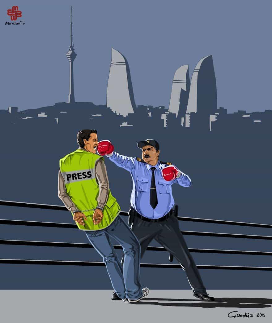 police-azer