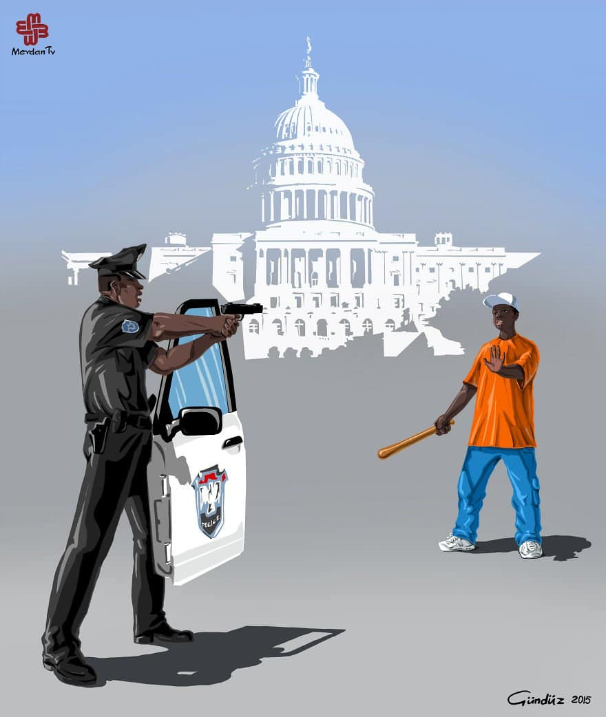 police-usa