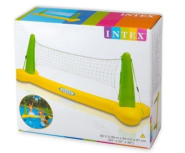 pool volleyball game box