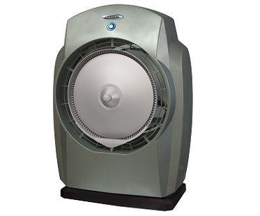 portable misting fan cool
