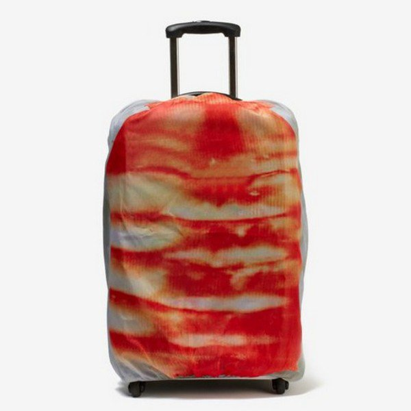prawn sushi bag