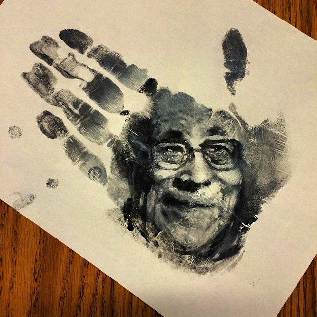 russel-dalai-stamp