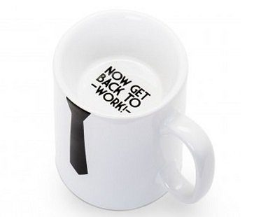 short break mug