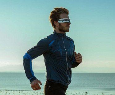 smart eyewear for sports running