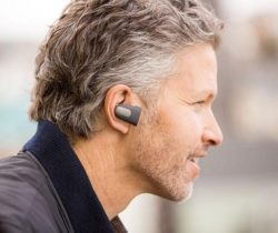 smart hearing amplifier