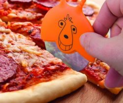 space hopper pizza cutter