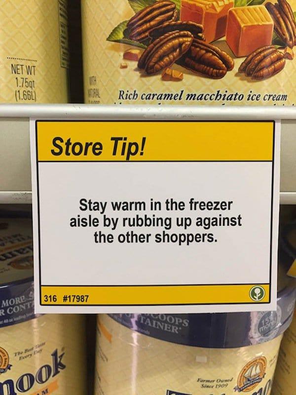 store-freezer