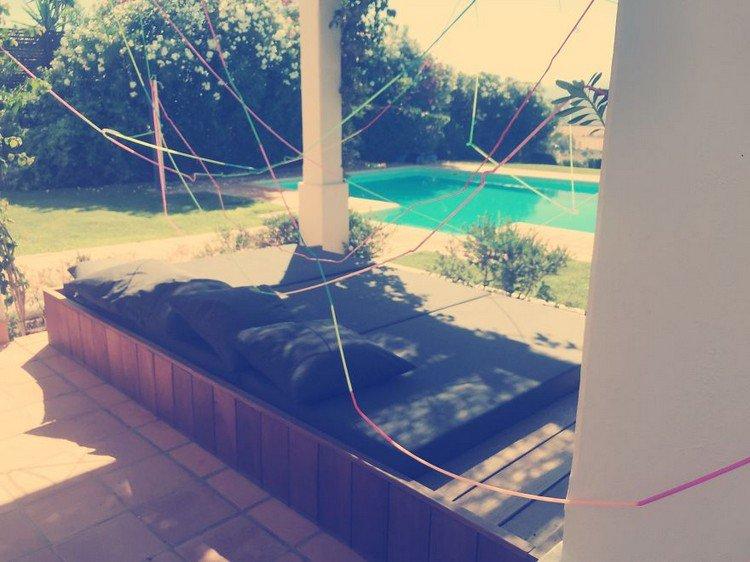 straw pool