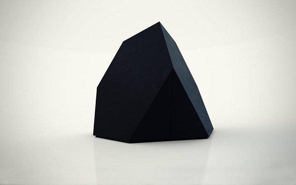 tetra shed black unopened