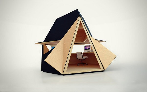 tetra shed office