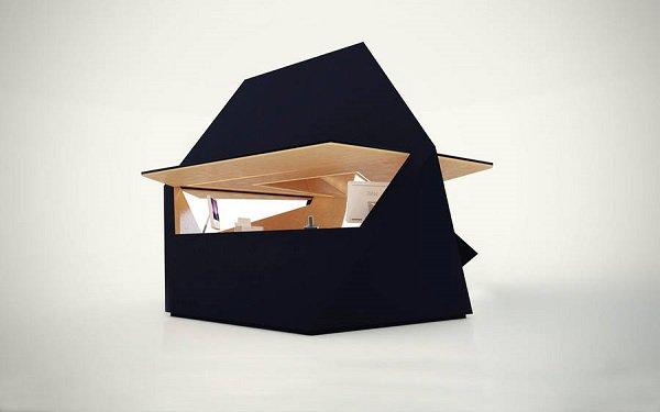 tetra shed