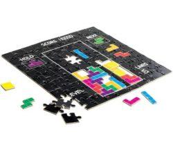 tetris brainteaser puzzle