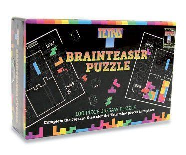 tetris brainteaser puzzle box