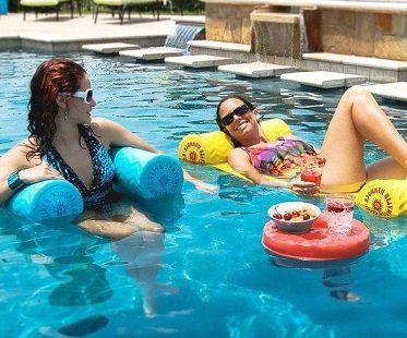 Adjustable Water Hammock