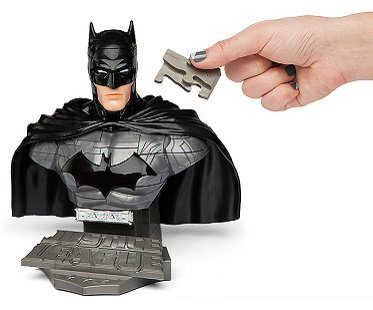 Batman 3-D Puzzle