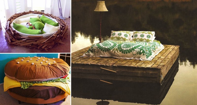 . 10 Beautiful Beds You ll Want To Be Sleeping In Right Now