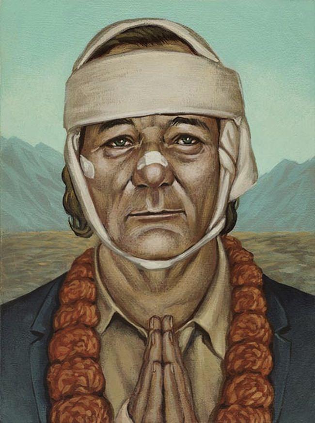Bill-Murray-darjeeling