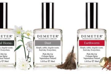 Bizzare Fragrances