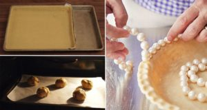 Cake Making Hacks