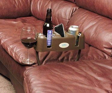 Couch Drinks Organizer