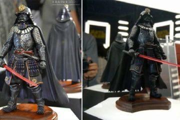 Darth Vader Samurai Figure