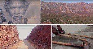 Dashrath Manjhi Builds Path Through Mountain