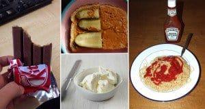 Devastating Ways People Eat Their Food
