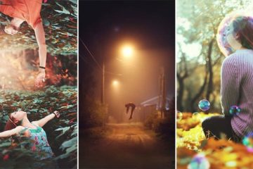 Dream-Like Photographs Diogo Costta