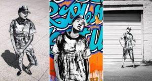 Gigi Rodgers Street Art