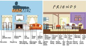 How To Style Your Home Like TV Shows