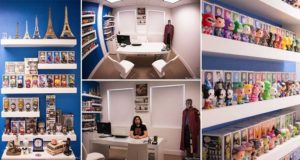 John Truman Creative Office