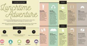 Lunchtime Activities Adventures