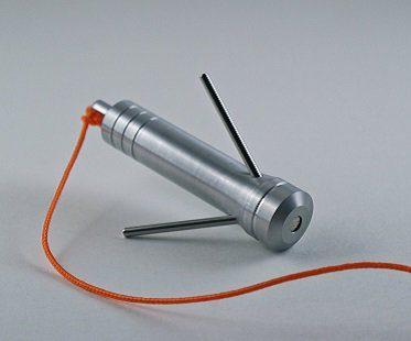 Magnetic Retrieval Hook grappling