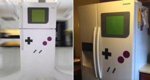 Make Your Appliances Look Like Retro Game Boys