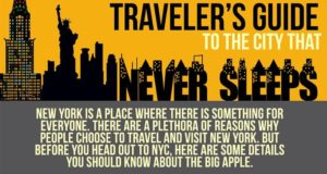 NYC Traveler's Guide