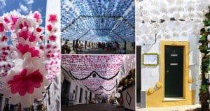 Paper Flower Festival Portugal