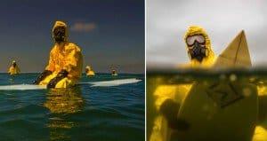 Photographs Predict Poisonous Future For Our Oceans