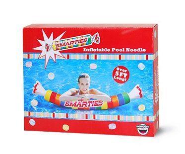 Smarties Noodle Pool Float box