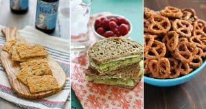 Snacks For Your Next Road Trip