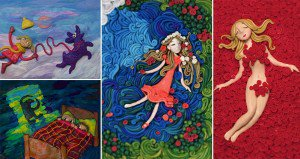 Tatiana Lazaryuk Art
