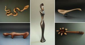 Terry Widner Wood Carvings