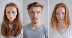 The Ginger Project